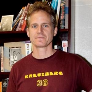 John Cox, Ph.D.