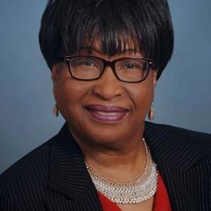 Dorothy Smith-Ruiz, Ph.D.